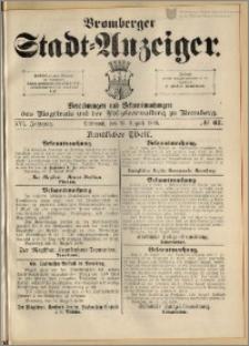 Bromberger Stadt-Anzeiger, J. 16, 1899, nr 67