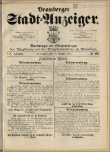 Bromberger Stadt-Anzeiger, J. 16, 1899, nr 68