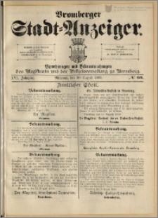 Bromberger Stadt-Anzeiger, J. 16, 1899, nr 69
