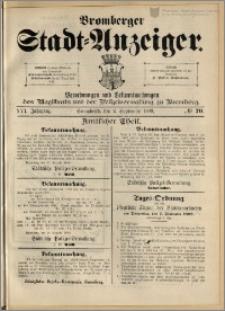 Bromberger Stadt-Anzeiger, J. 16, 1899, nr 70