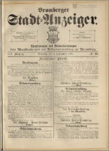Bromberger Stadt-Anzeiger, J. 16, 1899, nr 71