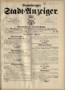 Bromberger Stadt-Anzeiger, J. 16, 1899, nr 73