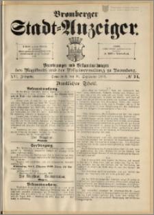 Bromberger Stadt-Anzeiger, J. 16, 1899, nr 74