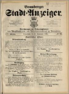 Bromberger Stadt-Anzeiger, J. 16, 1899, nr 76