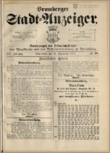 Bromberger Stadt-Anzeiger, J. 16, 1899, nr 78