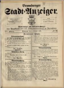 Bromberger Stadt-Anzeiger, J. 16, 1899, nr 79