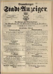 Bromberger Stadt-Anzeiger, J. 16, 1899, nr 82