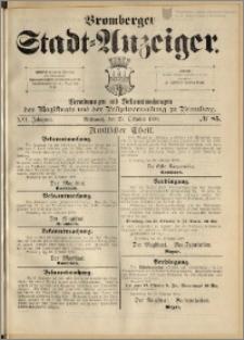 Bromberger Stadt-Anzeiger, J. 16, 1899, nr 85