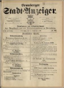 Bromberger Stadt-Anzeiger, J. 16, 1899, nr 89