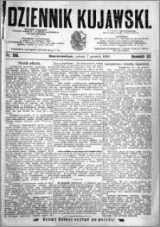 Dziennik Kujawski 1895.12.07 R.3 nr 281