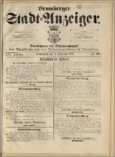 Bromberger Stadt-Anzeiger, J. 16, 1899, nr 97