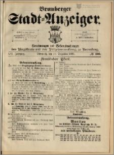 Bromberger Stadt-Anzeiger, J. 16, 1899, nr 100