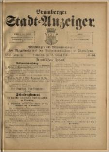 Bromberger Stadt-Anzeiger, J. 17, 1900, nr 66