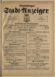 Bromberger Stadt-Anzeiger, J. 17, 1900, nr 68