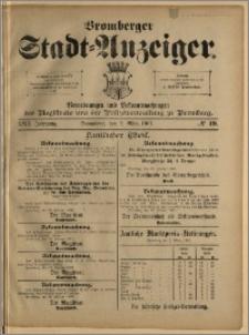Bromberger Stadt-Anzeiger, J. 18, 1901, nr 19