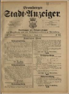 Bromberger Stadt-Anzeiger, J. 18, 1901, nr 64