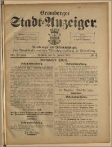 Bromberger Stadt-Anzeiger, J. 19, 1902, nr 4