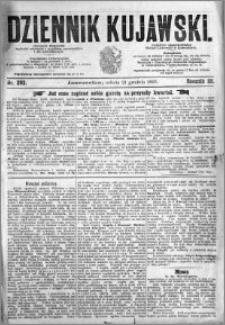 Dziennik Kujawski 1895.12.21 R.3 nr 293