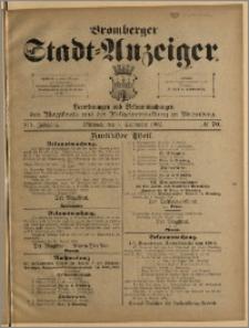 Bromberger Stadt-Anzeiger, J. 19, 1902, nr 70