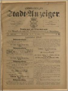 Bromberger Stadt-Anzeiger, J. 19, 1902, nr 91
