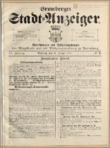 Bromberger Stadt-Anzeiger, J. 20, 1903, nr 4