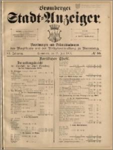 Bromberger Stadt-Anzeiger, J. 20, 1903, nr 55