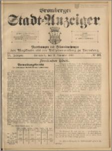 Bromberger Stadt-Anzeiger, J. 20, 1903, nr 92