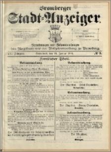 Bromberger Stadt-Anzeiger, J. 21, 1904, nr 5