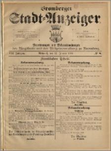 Bromberger Stadt-Anzeiger, J. 21, 1904, nr 8