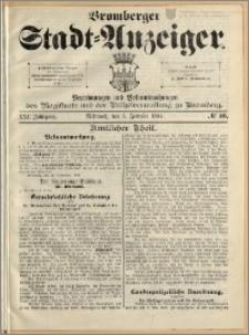 Bromberger Stadt-Anzeiger, J. 21, 1904, nr 10