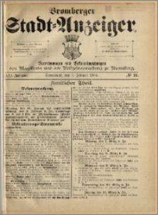 Bromberger Stadt-Anzeiger, J. 21, 1904, nr 11