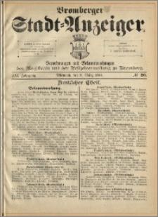 Bromberger Stadt-Anzeiger, J. 21, 1904, nr 20