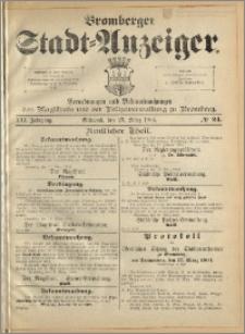 Bromberger Stadt-Anzeiger, J. 21, 1904, nr 24