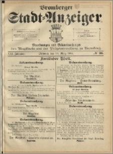 Bromberger Stadt-Anzeiger, J. 21, 1904, nr 26