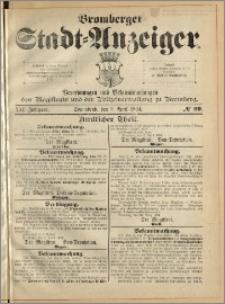 Bromberger Stadt-Anzeiger, J. 21, 1904, nr 29