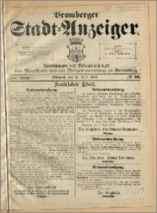 Bromberger Stadt-Anzeiger, J. 21, 1904, nr 30