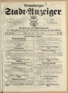 Bromberger Stadt-Anzeiger, J. 21, 1904, nr 37