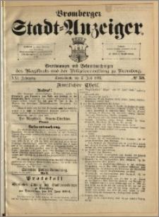 Bromberger Stadt-Anzeiger, J. 21, 1904, nr 53