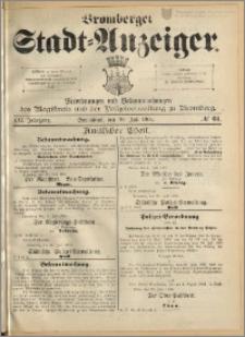 Bromberger Stadt-Anzeiger, J. 21, 1904, nr 61