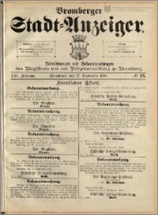 Bromberger Stadt-Anzeiger, J. 21, 1904, nr 75