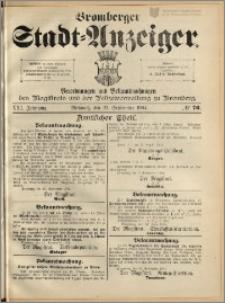 Bromberger Stadt-Anzeiger, J. 21, 1904, nr 76