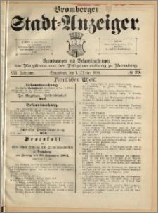 Bromberger Stadt-Anzeiger, J. 21, 1904, nr 79