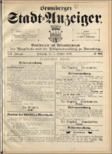 Bromberger Stadt-Anzeiger, J. 21, 1904, nr 80
