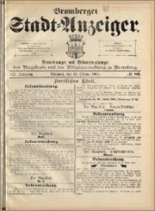 Bromberger Stadt-Anzeiger, J. 21, 1904, nr 82