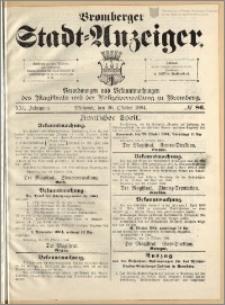 Bromberger Stadt-Anzeiger, J. 21, 1904, nr 86