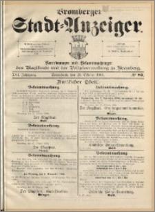 Bromberger Stadt-Anzeiger, J. 21, 1904, nr 87