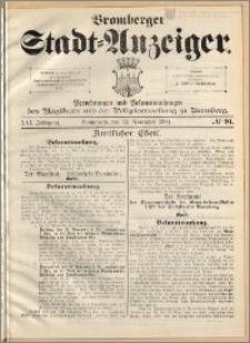 Bromberger Stadt-Anzeiger, J. 21, 1904, nr 91