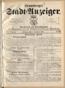 Bromberger Stadt-Anzeiger, J. 21, 1904, nr 97