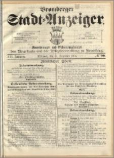 Bromberger Stadt-Anzeiger, J. 21, 1904, nr 99