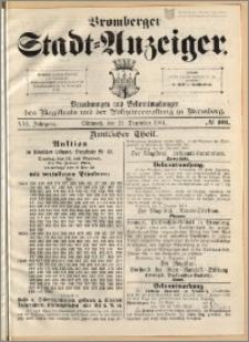Bromberger Stadt-Anzeiger, J. 21, 1904, nr 101